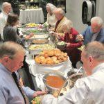 tasty spread — with Rob Fike