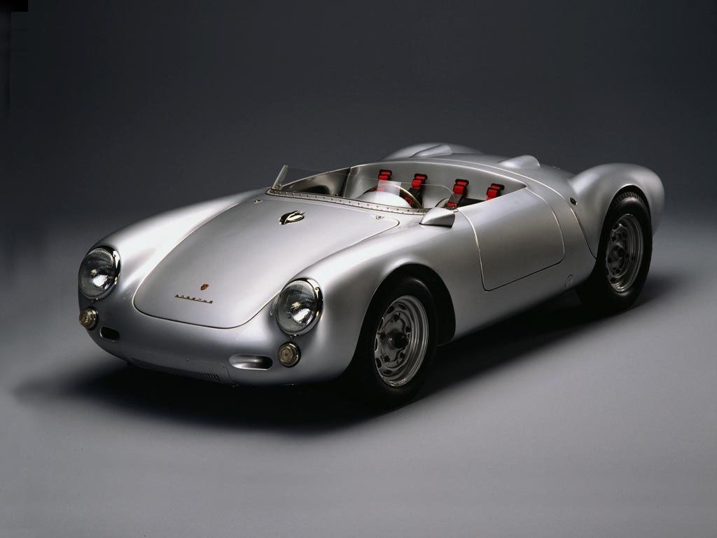 1950 550 Spyder