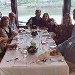 Brigitta Snider, Ellen Meagher & David Weaver, Blair & Vicki Neddenriep, Michelle & Russ Miller, Bob Snider