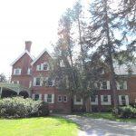 Marsh-Billings-Rockefeller Mansion Tour