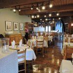 Simon Pierce Restaurant Lunch on Covered Bridge Tour