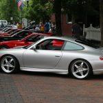 John Paulsel 2001 911 Carrera 2 Manual Transmission
